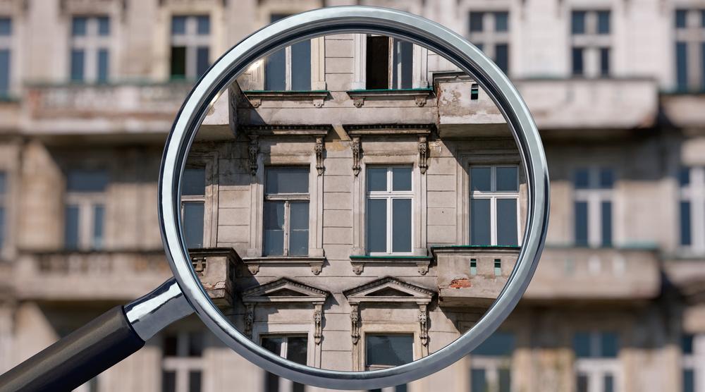 Valoración de un edificio