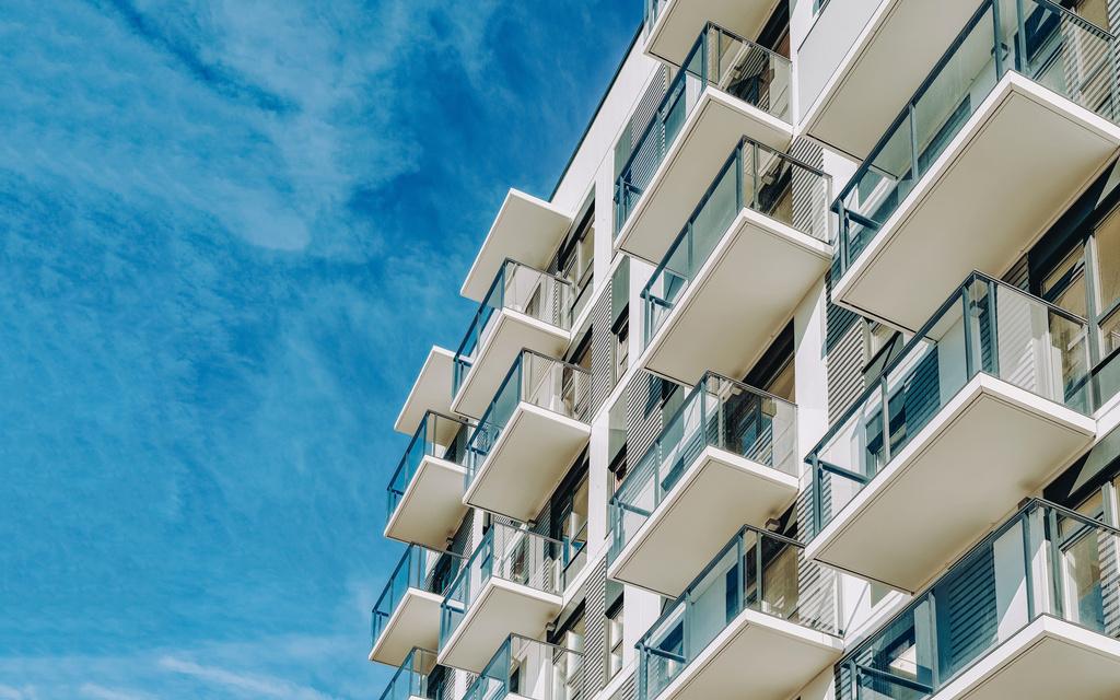 built to rent: qué es